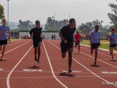 Athletics Provincial 1