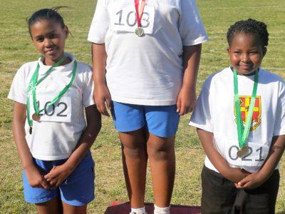 Interschool Athletics