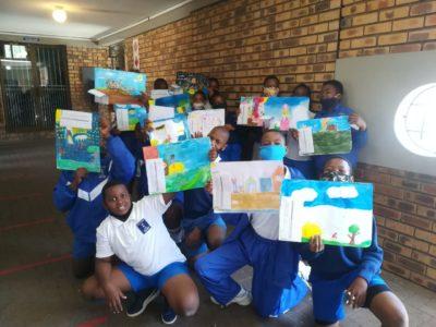 Grade 6 Creative Arts